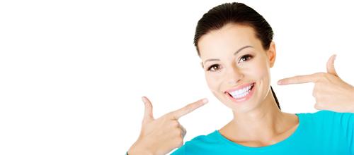 wybielanie zębów gliwice