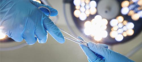 chirurg stomatolog Gliwice