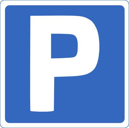 Prywatny parking dla Naszych Pacjentów